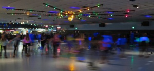 Training - Roller Skating photo