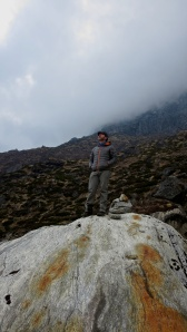 Nepali Flats - inclines