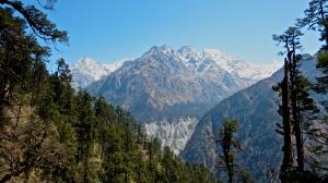 Nepali Flats - View 1